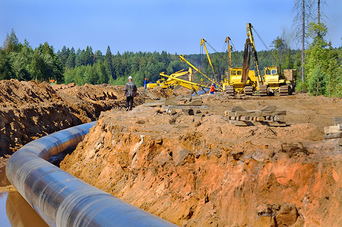 Cpmz Pipeline Upgrade Project Epcm Holdings