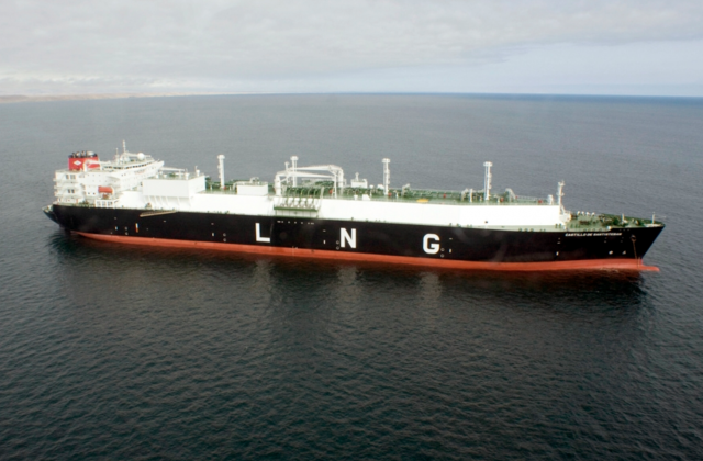 Liquid Natural Gas (LNG) Value Chain