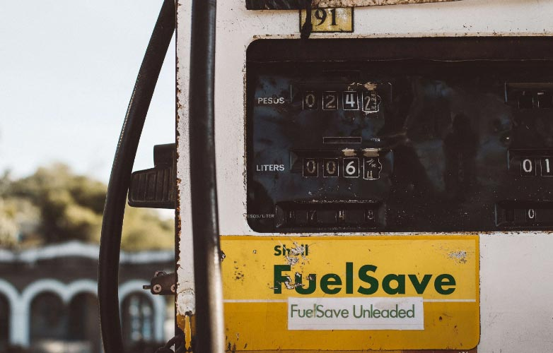 Retail Fuel Station Refurbishment