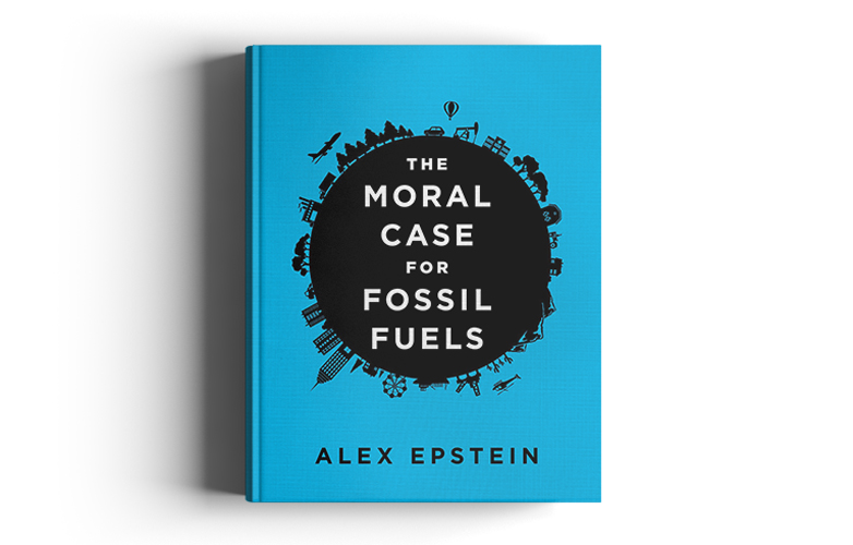 Moral Case for Fossil Fuels