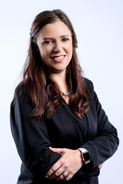 Carlien Pretorius