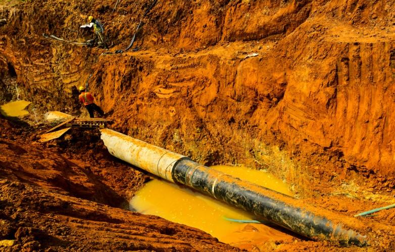 Pipeline Buoyancy