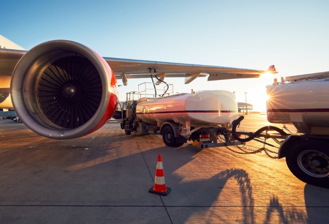 Aviation Fuel Sector