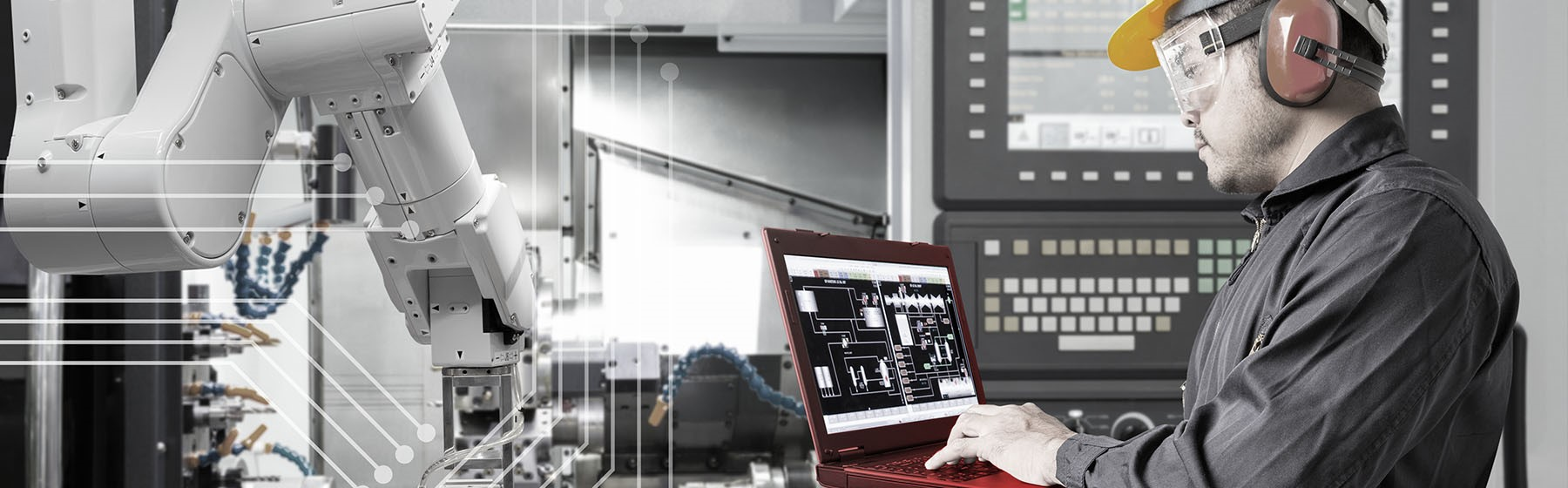 Process Control Automation in Oil & Gas (Downstream)